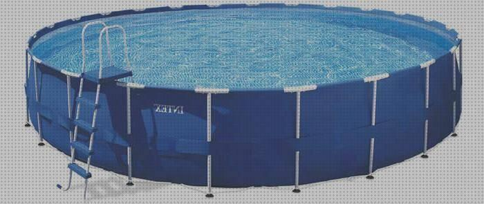 Review de piscinas