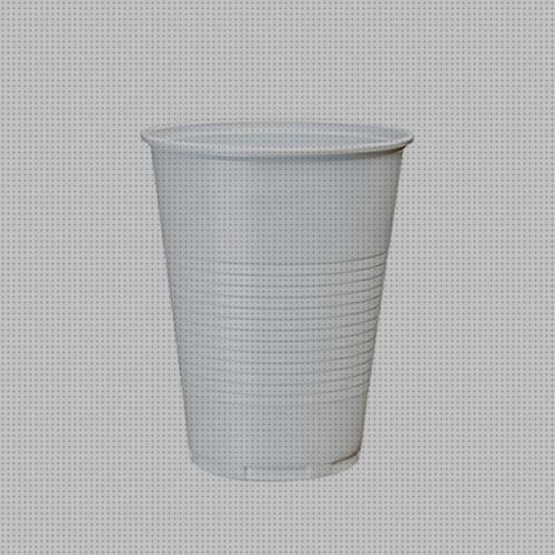 Vasos de 12 200ml kuststoffbecher vasos de plástico camping utensilios loza pIástica