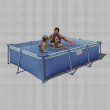 TOP 10 Piscina De Plastico 5000 Litros Intex