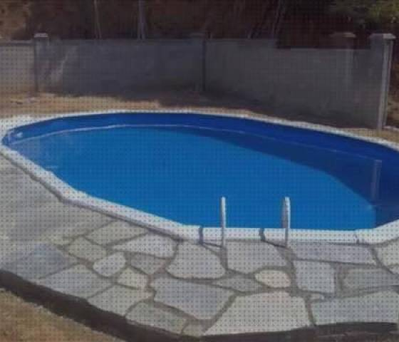Top 9 Piscinas De Plásticos Enterradas